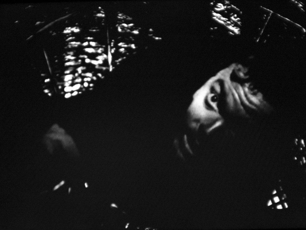 """Fotograma de la película © """"El Tercer Hombre"""""""