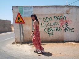 Fotografía © Gabriel Martínez López