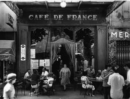 Fotografía © Willy Ronis, Isle-sur-la-Sorge (Vaclause), 1979.
