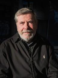 Foto de perfil de Ramón Pruneda Segura