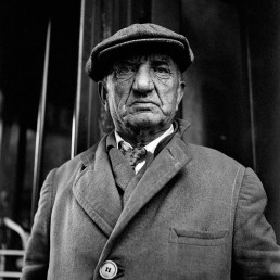 Fotografía © Vivian Maier 1953