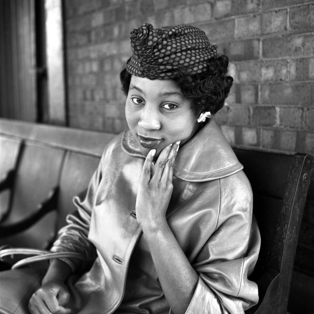 Fotografía © Vivian Maier, 1957