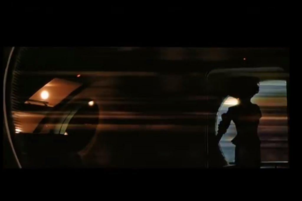 Fotograma del film 2046 de Kar Wai