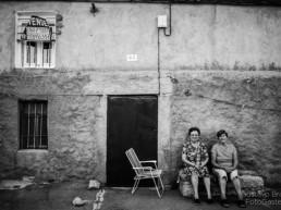 Proyecto Cabezas del Villar © Gustavo Bravo