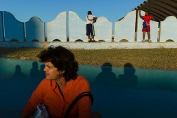 Fotografía © Alex Webb. Cuba, 2013