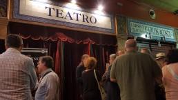 Jornadas de Fotografía de Calle por QuitarFotos y Photocertamen en Sevilla. Presentación de Proyectos Fotográficos en CasaLa Teatro.