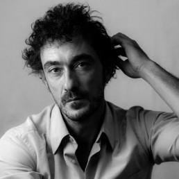 Fotografía de perfil de Matteo Bertolino