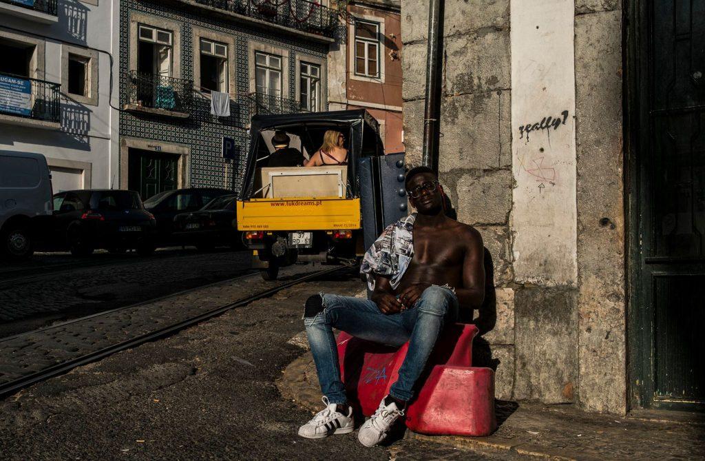 Fotografía © Andrea Ratto