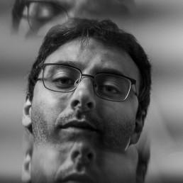 Fotografía de perfil de Andrea Ratto