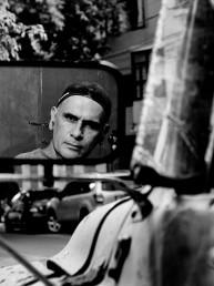 Fotografía de perfil de Javier Doberti