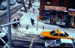Discount Store. (NYC, 1998) Fotografía © Eutropio Rodríguez