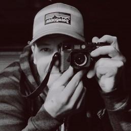 Fotografía de perfil Daniel Huete