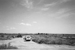 Fotografía © Lorenzo Ordás, del proyecto Donde empieza la Tierra.