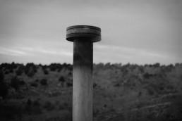 """Fotografía © Javier Herrero Valle, proyecto """"Arco de Probabilidad""""."""