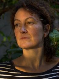 Fotografía perfil Patricia Esteve