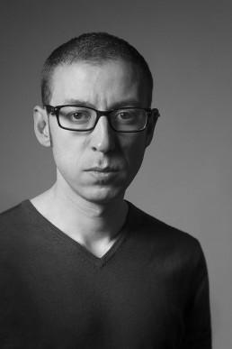 Fotografía perfil Javier Herrero Valle.