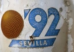 """""""bye, bye 92"""" proyecto fotográfico por Piedad Bejarano"""