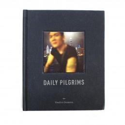 "Fotografía © Virgilio Ferreira ""Daily Pilgrims"""