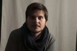 Fotografía perfil Jesús Monroy