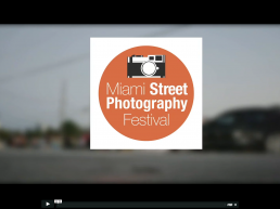 Miami Street Photography Festival
