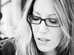 Fotografía de perfil de Elena Plaza